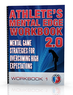 Mental Edge Workbooks
