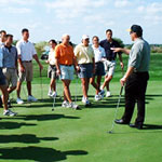 Golf Mental Coaching