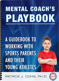 Working with Sports Parents