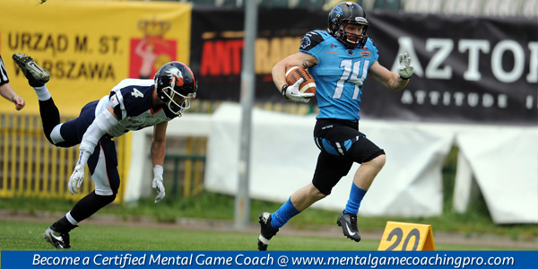 Adhere to Mental Training