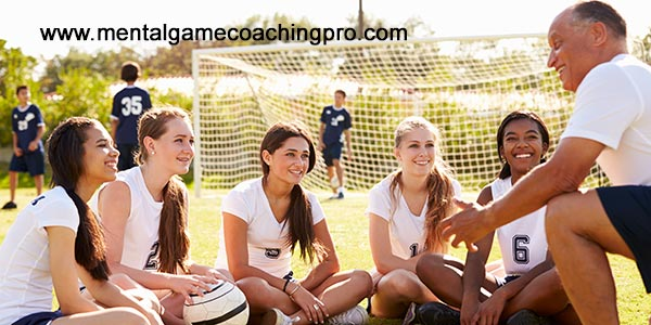 Athletes and Sports Psychology