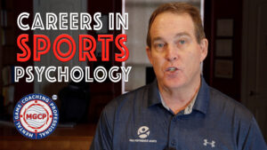 career in sports psychology